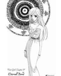 First Girl 17 : Eternal Bond Volume Vol. 17 by Chiho, Saitou