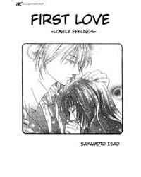 First Love -lonely Feelings- 1 : 1A Volume Vol. 1 by Isao, Sakamoto