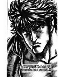 Fist of the Blue Sky 136: Crossroads of ... Volume Vol. 136 by Hara, Tetsuo