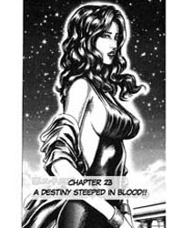 Fist of the Blue Sky 22: 22 Volume Vol. 22 by Hara, Tetsuo