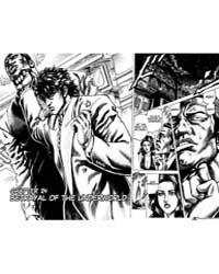 Fist of the Blue Sky 23: 23 Volume Vol. 23 by Hara, Tetsuo
