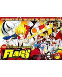 Flags 1: the 5Th Patriot Volume Vol. 1 by Satoshi, Ueda