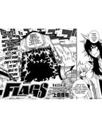 Flags 2: the Arrival at Ouka Volume Vol. 2 by Satoshi, Ueda