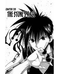 Flame of Recca 120 : the Creation of Red... Volume Vol. 120 by Nobuyuki, Anzai
