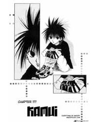 Flame of Recca 178 : the Rolling Arm Volume Vol. 178 by Nobuyuki, Anzai