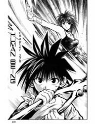 Flame of Recca 278 : Human Being Volume Vol. 278 by Nobuyuki, Anzai