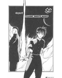 Flame of Recca 7 : the Flame Covers the ... Volume Vol. 7 by Nobuyuki, Anzai