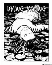 Flesh Coloured Horror 4: Dying Young Volume Vol. 4 by Ito, Junji