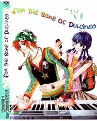 For the Sake of Dulcinea 1 Volume Vol. 1 by Mi-ri, Hwang