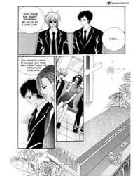 For the Sake of Dulcinea 22 Volume Vol. 22 by Mi-ri, Hwang