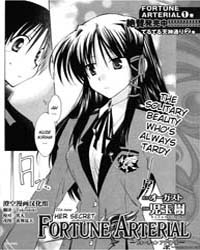 Fortune Arterial 11: 11 Volume Vol. 11 by Kodama, Miki
