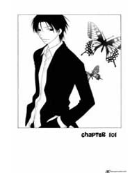 Fruits Basket 101 Volume Vol. 101 by Natsuki, Natsuki