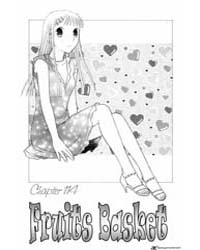 Fruits Basket 114 Volume Vol. 114 by Natsuki, Natsuki
