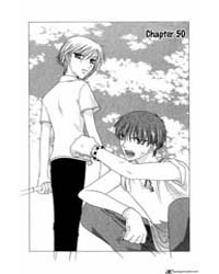 Fruits Basket 50 Volume Vol. 50 by Natsuki, Natsuki