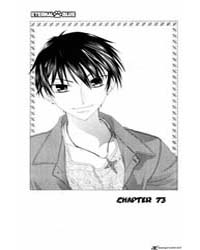 Fruits Basket 73 Volume Vol. 73 by Natsuki, Natsuki