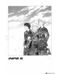 Fruits Basket 99 Volume Vol. 99 by Natsuki, Natsuki