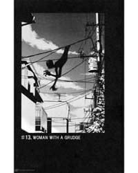 Fuan No Tane Plus 13: Woman with a Grudg... Volume Vol. 13 by Masaaki, Nakayama