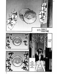 Fuan No Tane Plus 1: Daily Routine Volume Vol. 1 by Masaaki, Nakayama