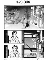 Fuan No Tane Plus 23: Bus Volume Vol. 23 by Masaaki, Nakayama
