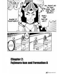 Fujimura-kun Mates 2 Volume Vol. 2 by Seiichi, Shiki