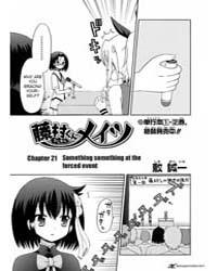 Fujimura-kun Mates 21 Volume Vol. 21 by Seiichi, Shiki