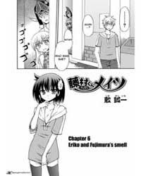 Fujimura-kun Mates 6 Volume Vol. 6 by Seiichi, Shiki