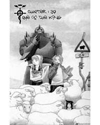 Full Metal Alchemist 29: Eye of the King Volume Vol. 29 by Hiromu, Arakawa