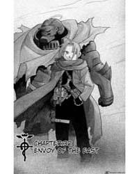Full Metal Alchemist 32: Envoy of the Ea... Volume Vol. 32 by Hiromu, Arakawa