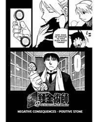 Full Metal Alchemist 72: Negative Conseq... Volume Vol. 72 by Hiromu, Arakawa