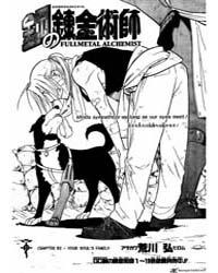 Full Metal Alchemist 82: Soul's Family Volume Vol. 82 by Hiromu, Arakawa