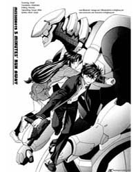 Full Metal Panic Sigma 19 : Five Minutes... Volume Vol. 19 by Shoji, Gatoh