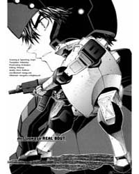 Full Metal Panic Sigma 30 : Real Bout Volume Vol. 30 by Shoji, Gatoh