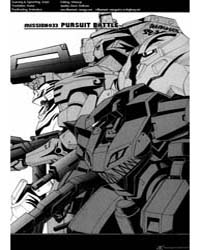Full Metal Panic Sigma 33 : Pursuit Batt... Volume Vol. 33 by Shoji, Gatoh