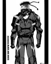 Full Metal Panic Sigma 3 : Black and Whi... Volume Vol. 3 by Shoji, Gatoh