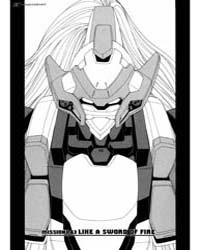 Full Metal Panic Sigma 43 : Like a Sword... Volume Vol. 43 by Shoji, Gatoh