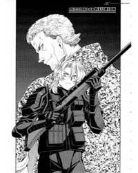 Full Metal Panic Sigma 48 : Reunion Volume Vol. 48 by Shoji, Gatoh