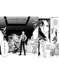 Full Metal Panic Sigma 71 : the Calm Bef... Volume Vol. 71 by Shoji, Gatoh