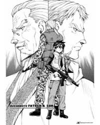 Full Metal Panic Sigma 72 : Father and S... Volume Vol. 72 by Shoji, Gatoh