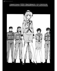 Full Metal Panic Sigma 76 : the Dismissa... Volume Vol. 76 by Shoji, Gatoh