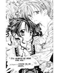 Full Moon Wo Sagashite 11 : Vision of an... Volume Vol. 11 by Arina, Tanemura