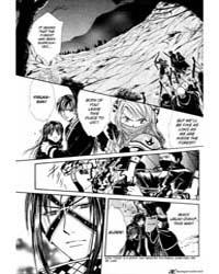 Fushigi Yuugi Genbu Kaiden 26 Volume Vol. 26 by Watase, Yuu