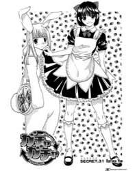 Gacha Gacha - Secret 31 : Haruna Yun Volume Vol. 31 by Tamakoshi, Hiroyuki