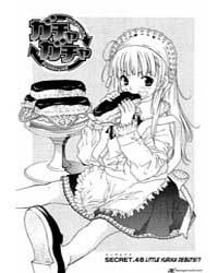 Gacha Gacha - Secret 48 : Little Yurika ... Volume Vol. 48 by Tamakoshi, Hiroyuki