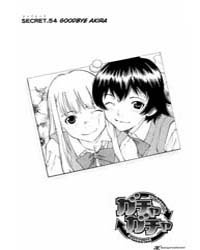 Gacha Gacha - Secret 54 : Goodbye Akira Volume Vol. 54 by Tamakoshi, Hiroyuki