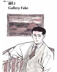 Gallery Fake 1 : the Damaged Sunflowers Volume Vol. 1 by Fujihiko, Hosono