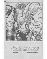 Gals 7 Volume 7 by Mihona, Fujii