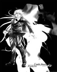 Gamble Fish 54 : Emily Dawn Volume No. 54 by Aoyama, Hiromi