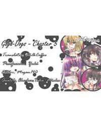 Gdgd-dogs 5 Volume No. 5 by Ema, Tooyama