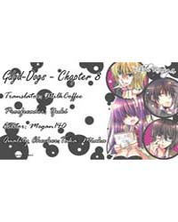 Gdgd-dogs 8 Volume No. 8 by Ema, Tooyama