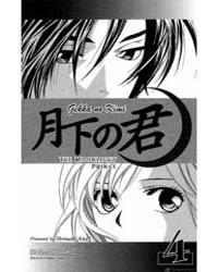 Gekka No Kimi 13: Rain and Tears Volume Vol. 13 by Shimaki, Ako